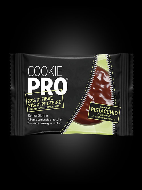 Cookie Pro Pistacchio Alevo
