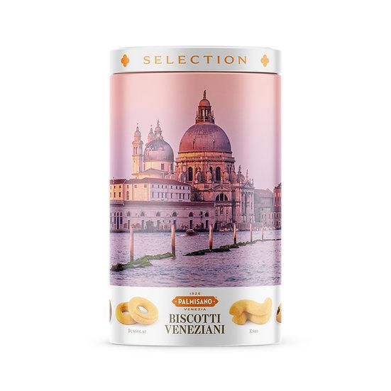 Biscotti tradizione veneziana in confezione Selection