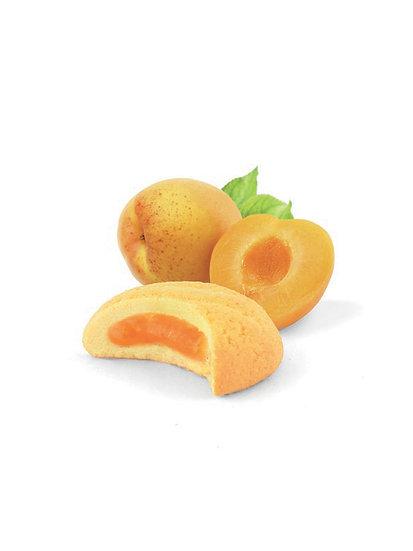 Biscotti Baci veneziani Palmisano ripieni