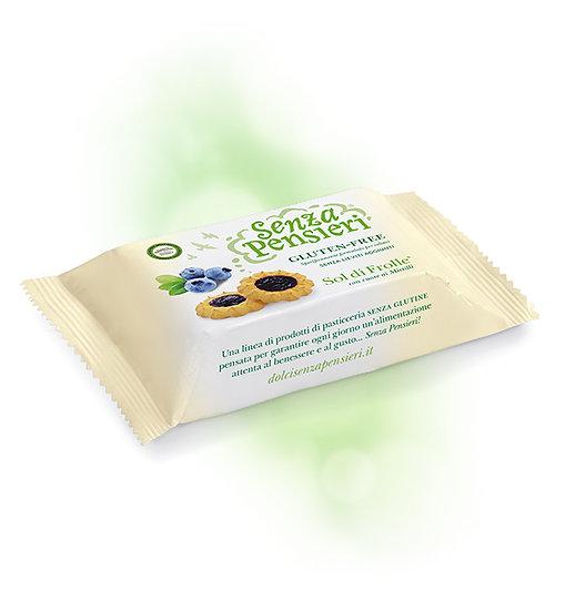 biscotti senza glutine sol di frolle palmisano