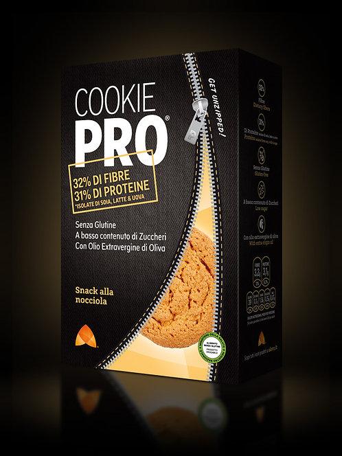 Cookie Pro Nocciola Box 11 Monodosi