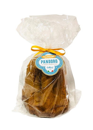 Pandoro di Venezia