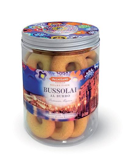 Biscotti Bussolai Palmisano