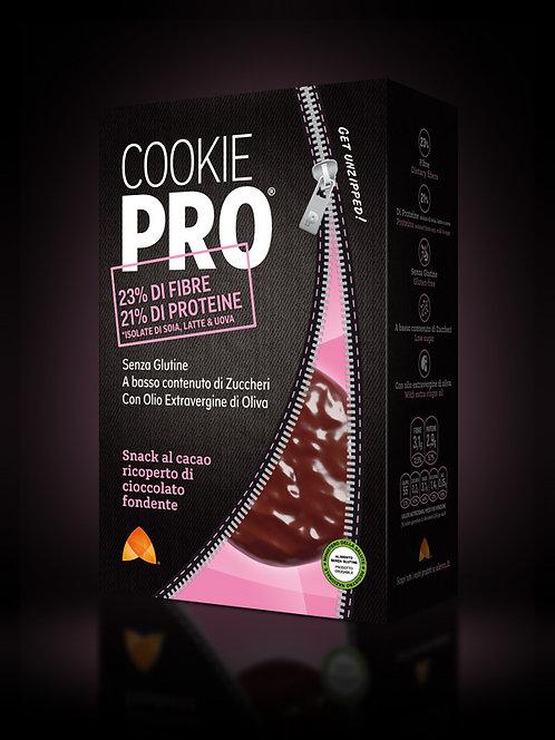 Cookie Pro Cacao Alevo