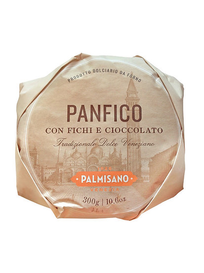 dolce veneziano panfico e cioccolato palmisano