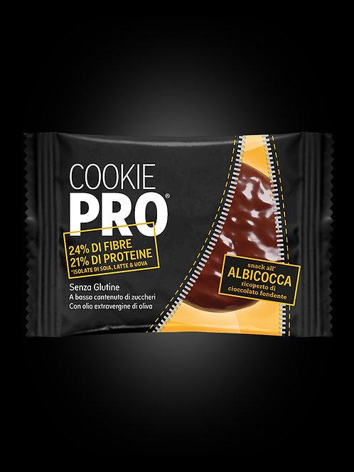 Cookie Pro Albicocca Alevo