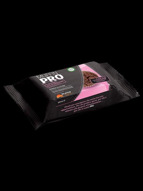 Muffin Pro Cacao Alevo
