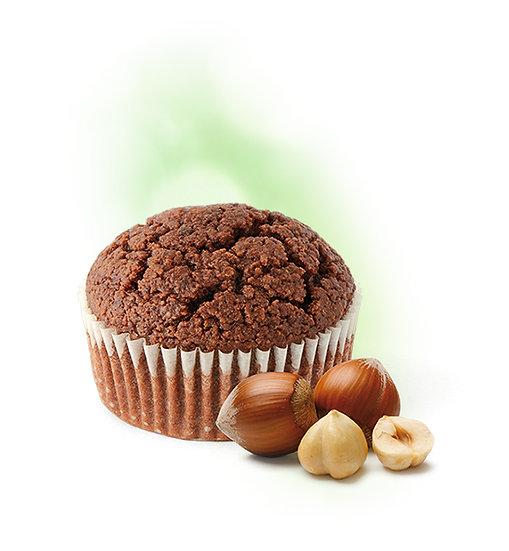 Muffin senza glutine al cioccolato palmisano