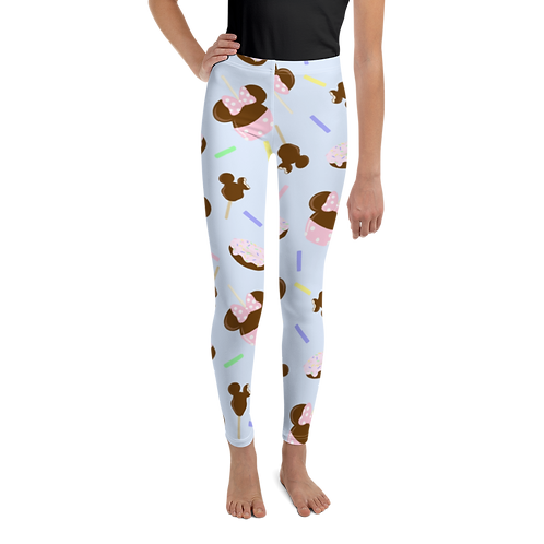 Couture Candy Youth Leggings