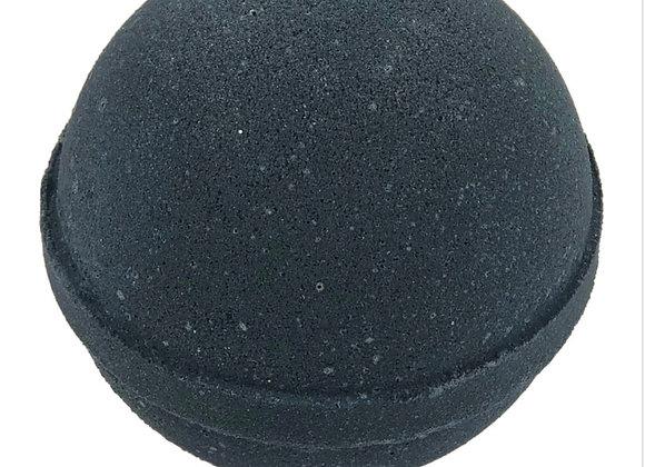 Philthy Black Velvet Bath Bomb