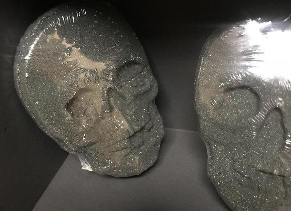 Philthy Skull Bath Bombs