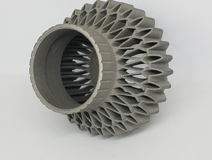 ¿Fabricación de engranajes mediante impresión 3D?