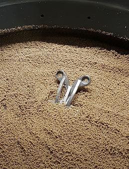 Electropulido seco dlyte en impresion 3d metal