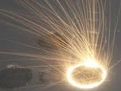 Factores importantes en el control del proceso SLM - Atmósfera inerte con Argón
