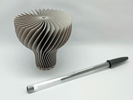 Disipadores de calor metálicos de impresión 3D