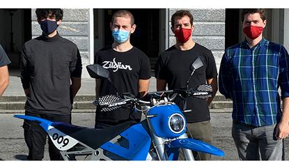 MADIT - Metal 3D Printing aplica tecnología SLM en el proyecto de Deusto Moto Team