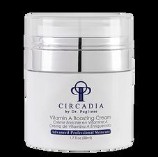 Vitamin A Boosting Cream