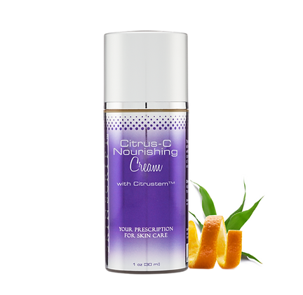 Citrus-C Nourishing Cream