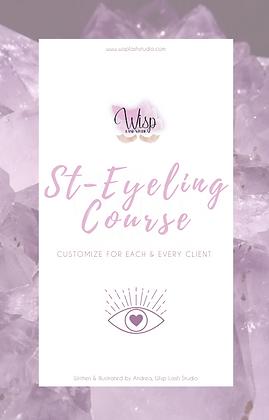 St-Eyeling Course Manual