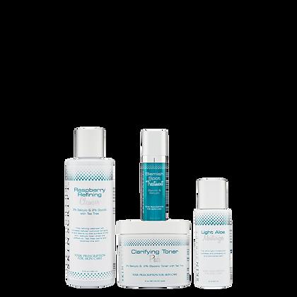 Mild Acne Skin Kit