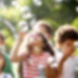 Veneta Elementary School Field Day