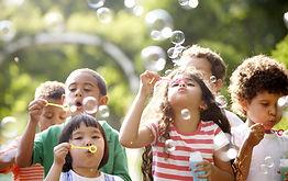 Sophrologie Enfants