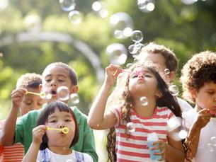 HOW CAN NATUROPATHY HELP CHILDREN?