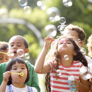 Día del niño: Regaloneo para ellos
