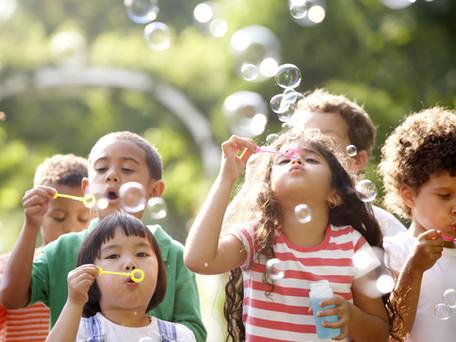 Seres da Nova Era: Quem são as crianças índigo e cristal?