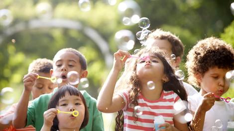 6 πρακτικές για την ασφάλεια του παιδιού σας