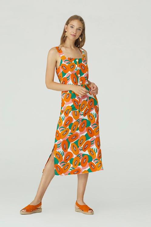 Nice things papaya dress