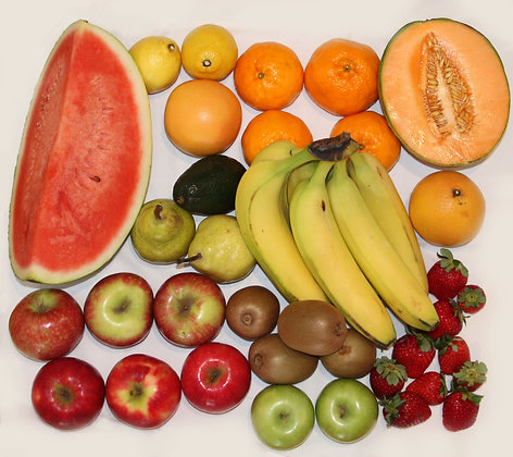 Large - Seasonal Fruit Box