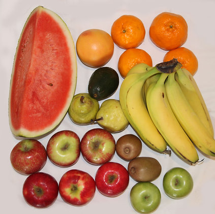 Regular - Seasonal Fruit Box
