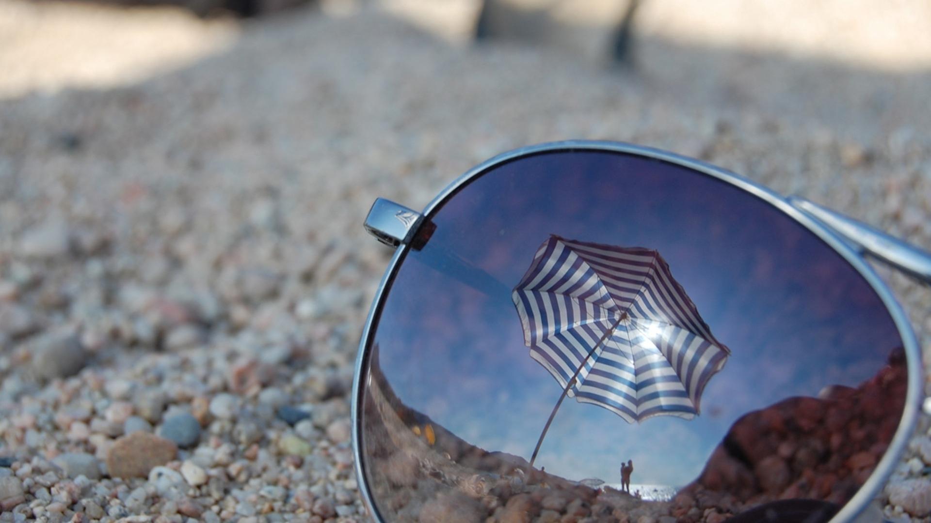 Sun Glasses 2