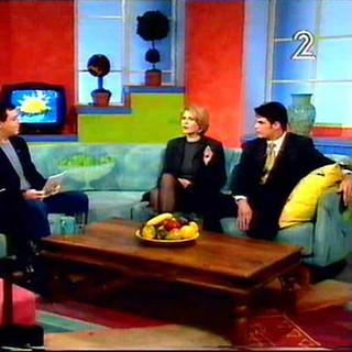 ערוץ 22, 1997