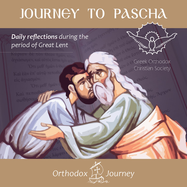 Journey to Pascha