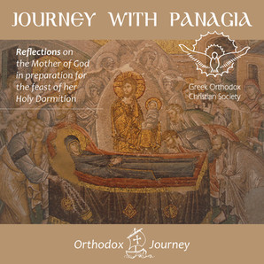 Journey with Panagia