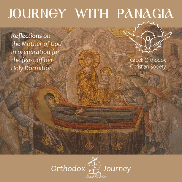 Journey with Panagia