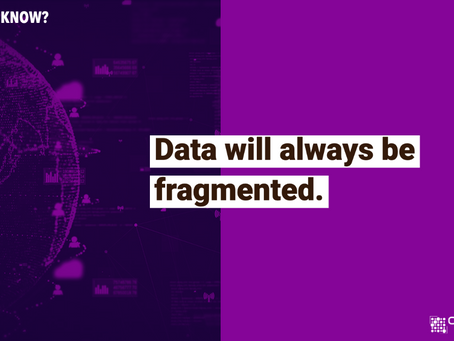 Distribution of Fragmented Data and Its Challenges