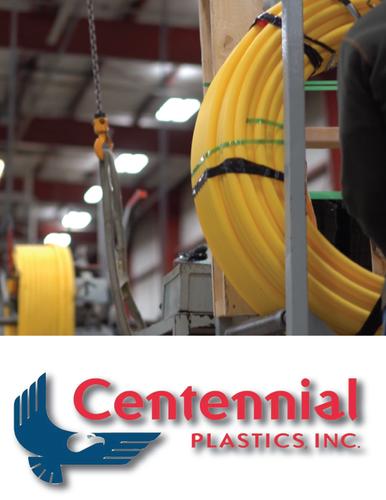 Centennial Plastics