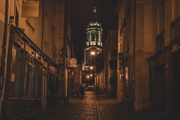 St Melaine