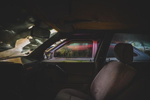 Dead car II