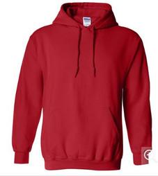 040紅色