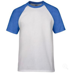 GN030麻灰藍白色