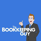 The Bookkeeping Guy