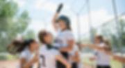 Female Softball Team