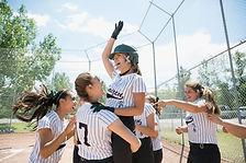 Womens Softball