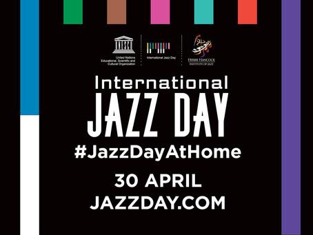 """Nga Eda Zari:""""Dita Ndërkombëtare e xhazit në shtëpi!"""""""