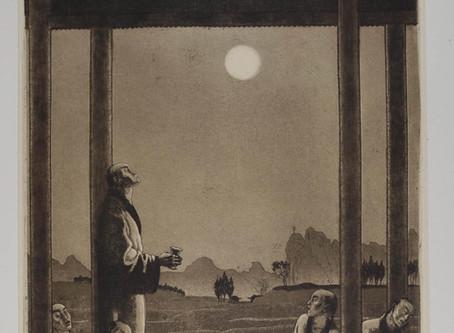 Këng´pirja e përvajtimit të Tokës - Gustav Mahler. Nga Eda Zari