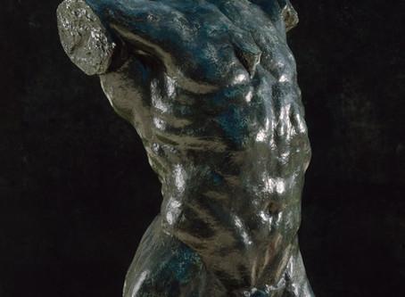 Busti arkaik i Apollonit